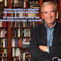 Some thoughts from Robert Harris on writing