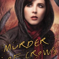 """""""Murder of Crows - The Others #2"""" by Anne Bishop - a deeper look at Meg's world and her people"""