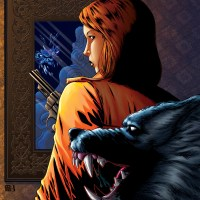 """""""Skin Trade"""" by George R R Martin - atmospheric werewolf tale that has themes in common with """"Game Of Thrones"""""""