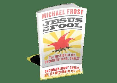Jesus the Fool (2010)