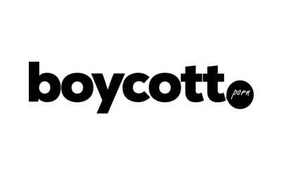 Boycott porn! It's a sweatshop.