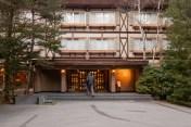 Shiotsubo Onsen Hotel