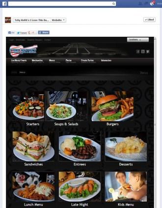ww facebook com TobyKeithsOxnard 10 Ways Restaurants Can Use Social Media To Grow