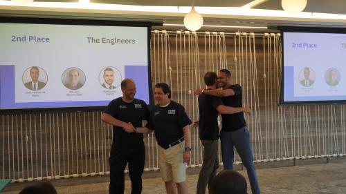 IBM Team 2 Plus