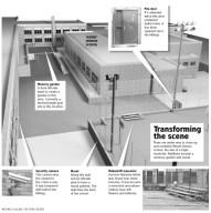 Lightwave 3D illustration