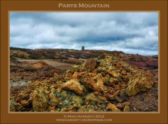 Parys Mountain