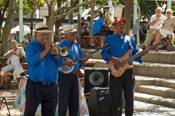 Fantastic Jazz Musicians