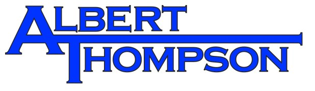 Al Thompson Logo