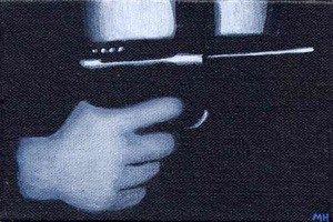 Show Her the Gun