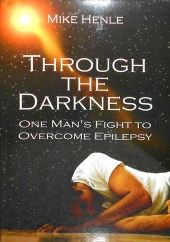 Through the Darkness - Epilepsy Book