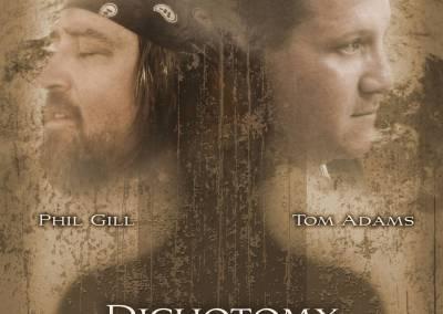Dichotomy of Man