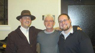 Lil' Rev, Steve Sherrill & Me (November 2013)