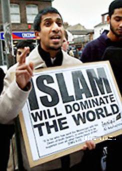 islam-dominate-world