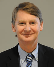 Professor Richard Ellis, University of Reading