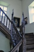The East Staircase