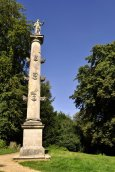 Captain Greville's Column