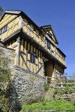 20150414 078 Stokesay Castle