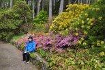 In Inverewe Garden
