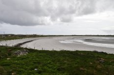 Hougharry, North Uist