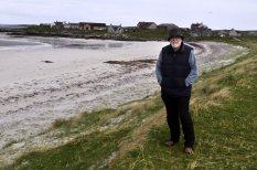 Hougharry, North Uist - returning after 48 years