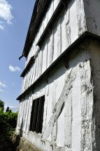 20150709 013 Hawford dovecote