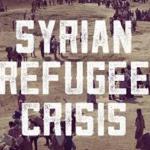 SyrianRefugeeCrisis