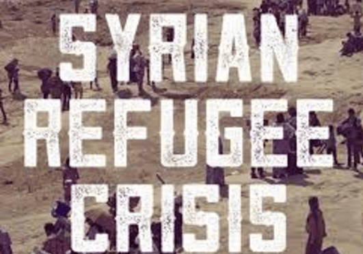 Syrian Refugee Ministry Resources from @EncompassCrisis