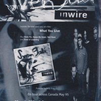 Part 237 / REVIEW:  Sven Gali - Inwire (1995)