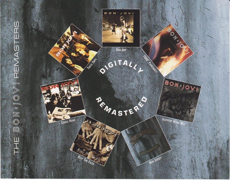 REVIEW: Bon Jovi – New Jersey (1988) | mikeladano.com