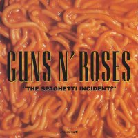"REVIEW:  Guns N' Roses - ""The Spaghetti Incident?"" (1993)"