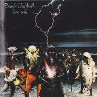 REVIEW:  Black Sabbath - Live Evil (remastered 2 CD version)