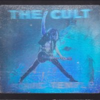 REVIEW:  The Cult - Sonic Temple (1989)