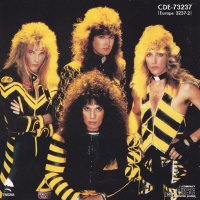 REVIEW: Stryper - To Hell With the Devil (1986)