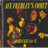 REVIEW:  Ace Frehley - Milwaukee Live '97 (2015)