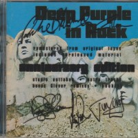 REVIEW:  Deep Purple - In Rock (Anniversary edition)