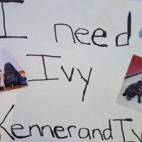 We Support #KennerandIvy - VIDEO
