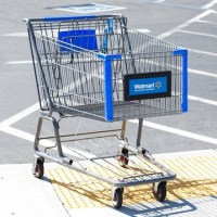 #581:  Attention Walmart Shoppers