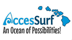 AccesSurf empowers people with physical and cognitive disabilities through accessible water programs.