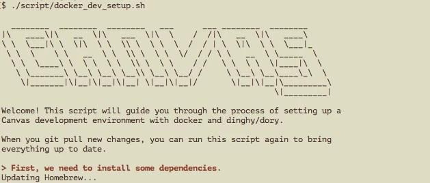 Dinghy Vs Docker For Mac