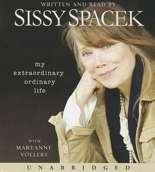 Sissy Spacek Autobiography