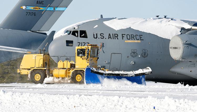 De-Ice technologies