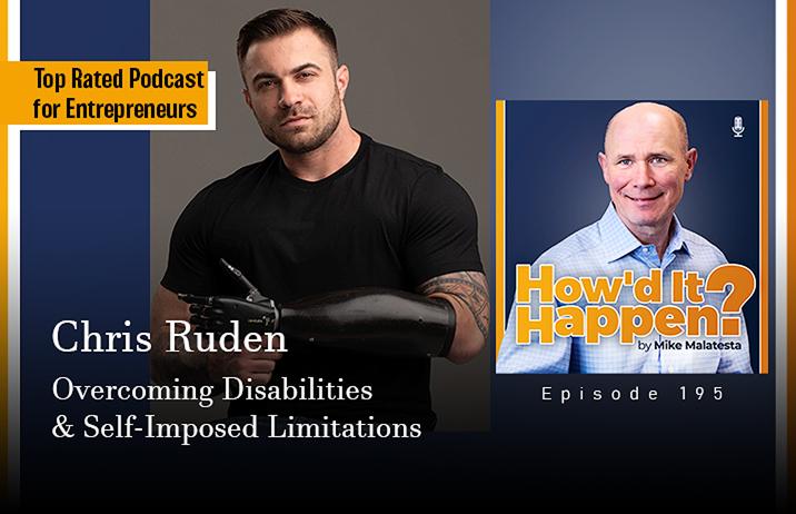 overcoming disabilities