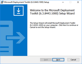 Creating Customized Windows 10/8 1 Media (ISO, WIM, Flash