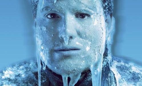 Nie lubię zimy