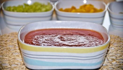 Gazpacho po andaluzyjsku