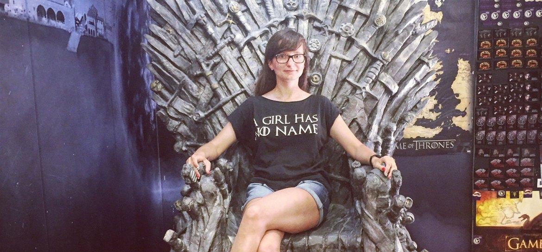 Or Queen? ;)