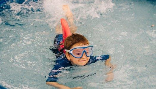Zapisz dziecko na basen!