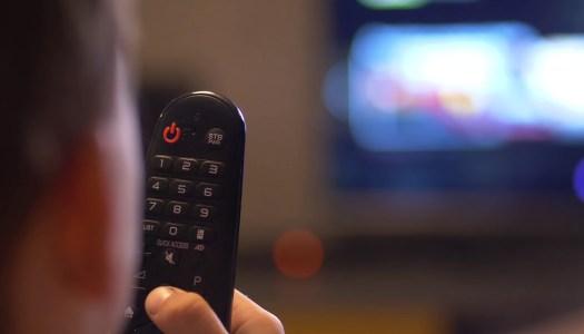 O dzieciach, telewizji i innych ekranach