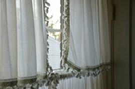 curtains photo