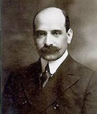 Paul Warburg